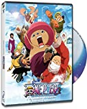 One Piece. Película 9 [DVD]