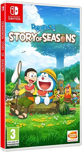 Doraemon: Story of Season