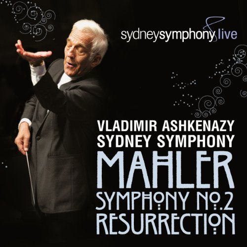 Mahler: Symphony No. 2 in C Minor, Resurrection
