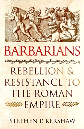 Descargar It Español Torrent Barbarians: Rebellion and Resistance to the Roman Empire Paginas Epub