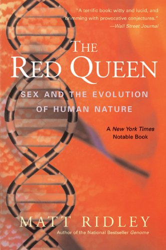 The Red Queen: Sex and the Evolution of Human Nature (English Edition) -