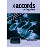 Méthodes et pédagogie PLAY MUSIC PUBLISHING ACCORDS DE LA GUITARE ...