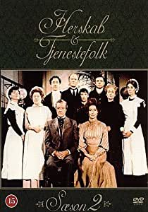 Upstairs Downstairs 2 - The Complete Second Series [DVD] (Region 2) (Import)