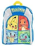 Pokemon - Mochila para niños - Pokemon