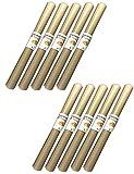 10x Dauerbackfolie | Dauer Backfolie Backpapier | Dauerbackpapier Backtrennfolie