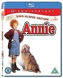 Annie [Blu-Ray] [Edizione: Regno Unito]