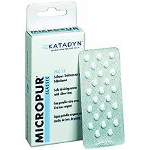 Katadyn Micropur classic MC 1T 100 Tabletten