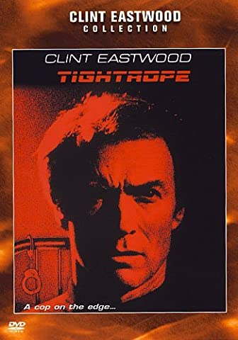Clint Eastwood Collection - Tightrope [DVD]