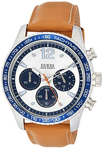GUESS W0970G1  Chronograph Watch For Unisex