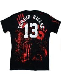 Darkside – Zombie Killer 13 T-Shirt