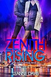 Zenith Rising (Zenith Trilogy, #2) (English Edition)