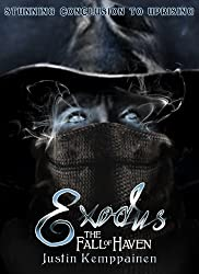 Exodus (The Fall of Haven Book 2)