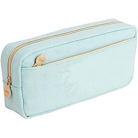 Grande tela cerniere Il delizioso dolce solido color pencil/portable washable