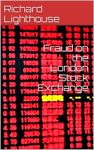 fraud-on-the-london-stock-exchange-english-edition