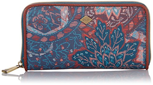 oilily-womens-oilily-l-zip-wallets-green-grn-emerald-728
