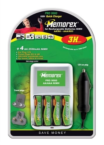 memorex-4-x-r6-nimh-2500mah-compact-charger