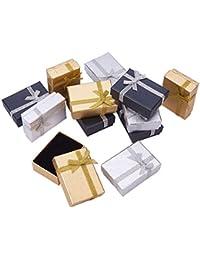 Amazon.es: Para Collares Colores - Cajas / Cajas y ...