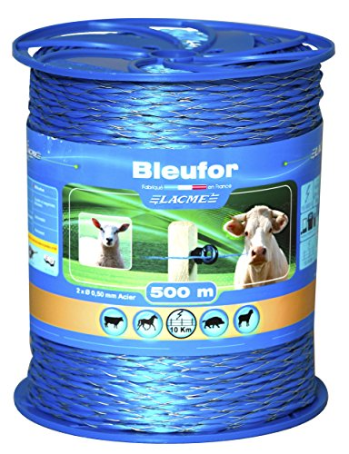 Bleufor 500m bobine
