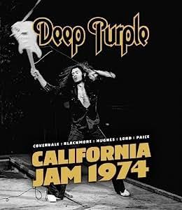 Storm - California Jam 1974