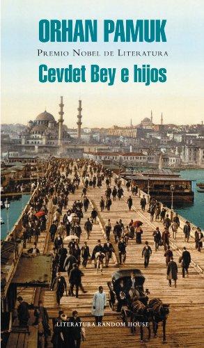 Cevdet Bey e hijos por Orhan Pamuk