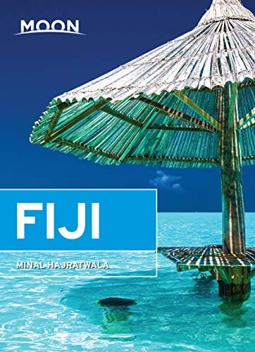 Moon Fiji (Travel Guide) (English Edition)
