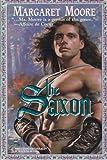 Harlequin Historical #268: The Saxon