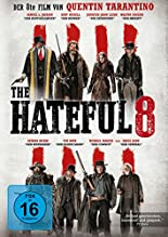 The Hateful 8 hier kaufen