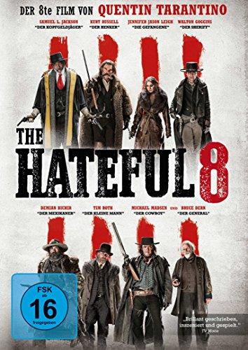 Bild von The Hateful 8