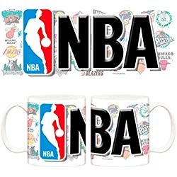 Taza NBA