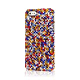 Best Empire Iphone 5s Accessories - Empire GLITZ Slim-Fit Case for Apple iPhone 5/5S Review