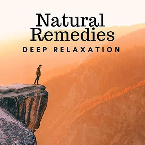 Natural Remedies - Yoga for the Eyes, Deep Relaxation, Third Eye Meditation Music for Concentration - Eye-remedy