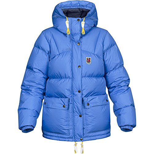 Fjällräven Expedition Down Lite Jacket Women - uncle blue (Lite-schulter Tasche)