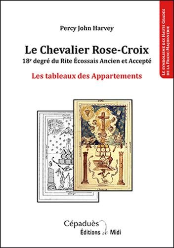 Le Chevalier Rose-Croix par Percy John Harvey