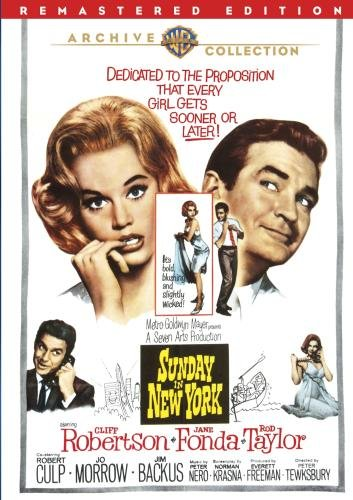 Sunday In New York / (Rmst) [DVD] [Region 1] [NTSC] [US Import]