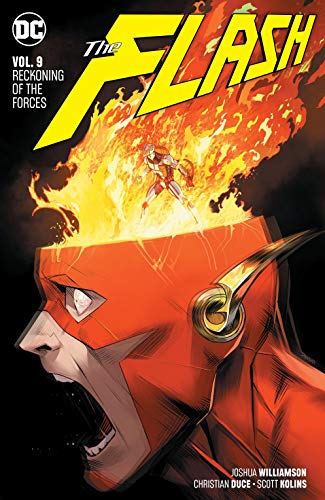 The Flash (2016-) Vol. 9: Reckoning of the Forces (English Edition ...