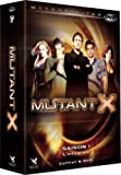 Mutant X, saison 1 - Coffret 6 DVD