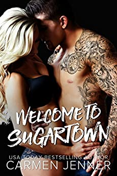 Welcome to Sugartown by [Jenner, Carmen]