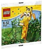 LEGO Creator: Geoffrey Die Giraffe Setzen 40077 (Beutel)