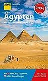 ADAC Reiseführer Ägypten: Der Kompakte mit den ADAC Top Tipps und cleveren Klappkarten