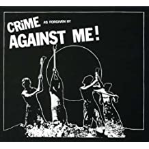 Crime As Forgiven By Against M