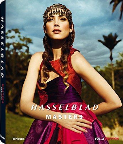 Hasselblad Master: Emotion V. 2 por Hasselblad