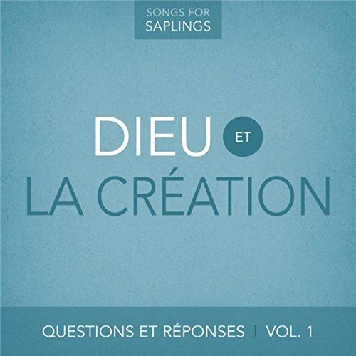 Questions et réponses, Vol. 1: Dieu et la création