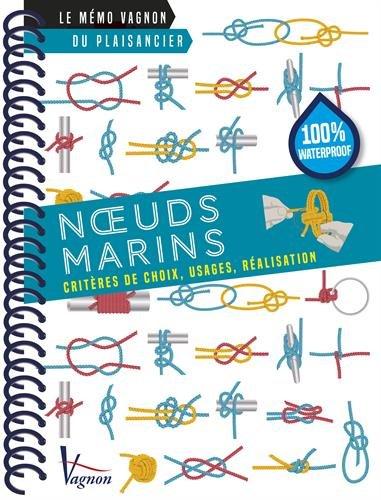 Les noeuds marins par Alain Tardif