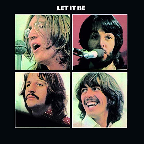 Bild: Let it be