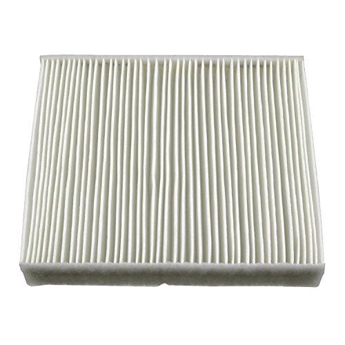 Preisvergleich Produktbild febi bilstein 22165 Innenraumfilter / Pollenfilter,  1 Stück