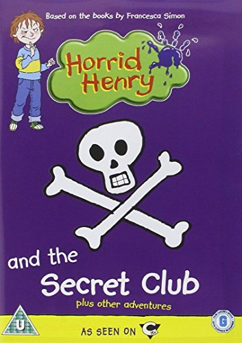 And The Secret Club