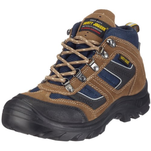 Safety Jogger X2000, Unisex - Erwachsene Arbeits & Sicherheitsschuhe S1