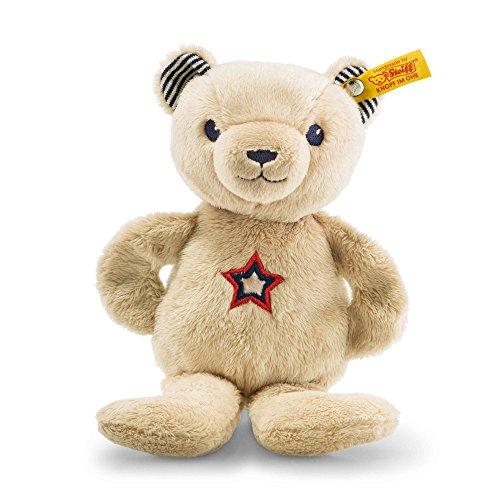Steiff 241161 Niklie Baer, (Teddy Die Der Geschichte Bären)