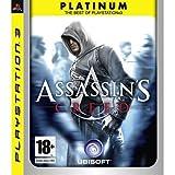 Assassin's Creed - Platinum Edition (PS3) [Edizione: Regno Unito]