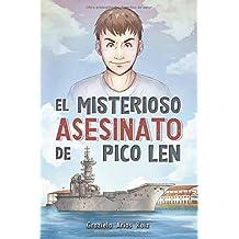 EL MISTERIOSO ASESINATO DE PICO LEN